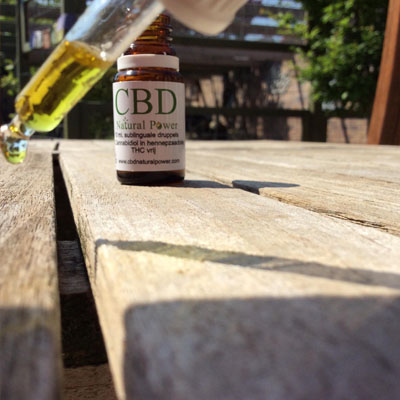 CBD Natural Power